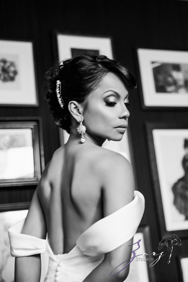Bandana: Ana + Dana = Freaking Stylish Manhattan Wedding by Zorz Studios (100)