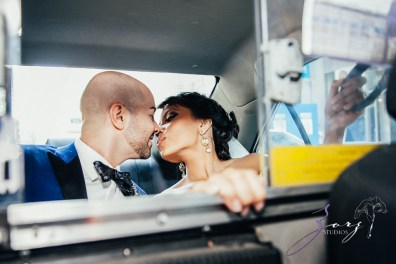 Bandana: Ana + Dana = Freaking Stylish Manhattan Wedding by Zorz Studios (81)