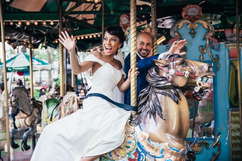 Bandana: Ana + Dana = Freaking Stylish Manhattan Wedding by Zorz Studios (73)