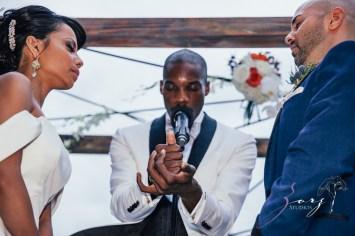 Bandana: Ana + Dana = Freaking Stylish Manhattan Wedding by Zorz Studios (46)