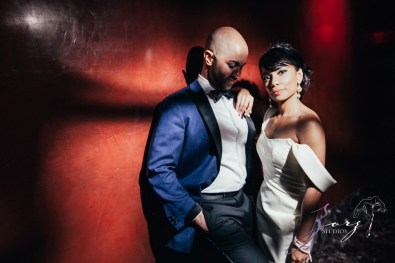 Bandana: Ana + Dana = Freaking Stylish Manhattan Wedding by Zorz Studios (18)