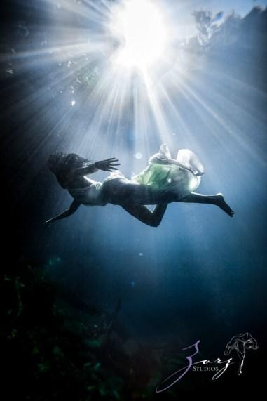 Water Spirit: Epic Underwater Photoshoot in Dominican Republic by Zorz Studios (23)