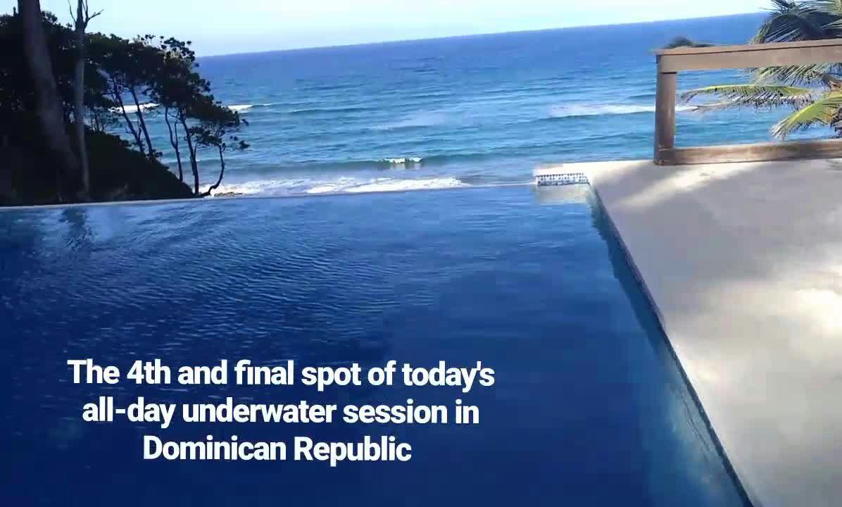 Water Spirit: Epic Underwater Photoshoot in Dominican Republic by Zorz Studios (4)