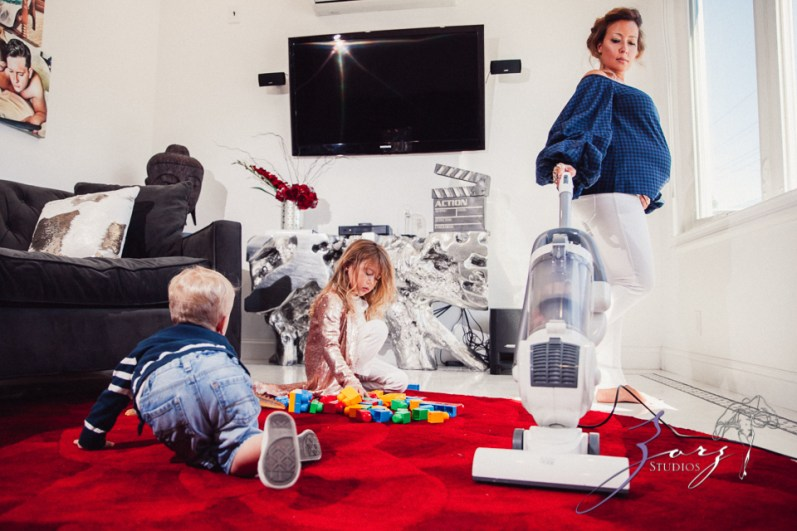 Cuatro+: Whimsical Family Maternity Session by Zorz Studios (20)
