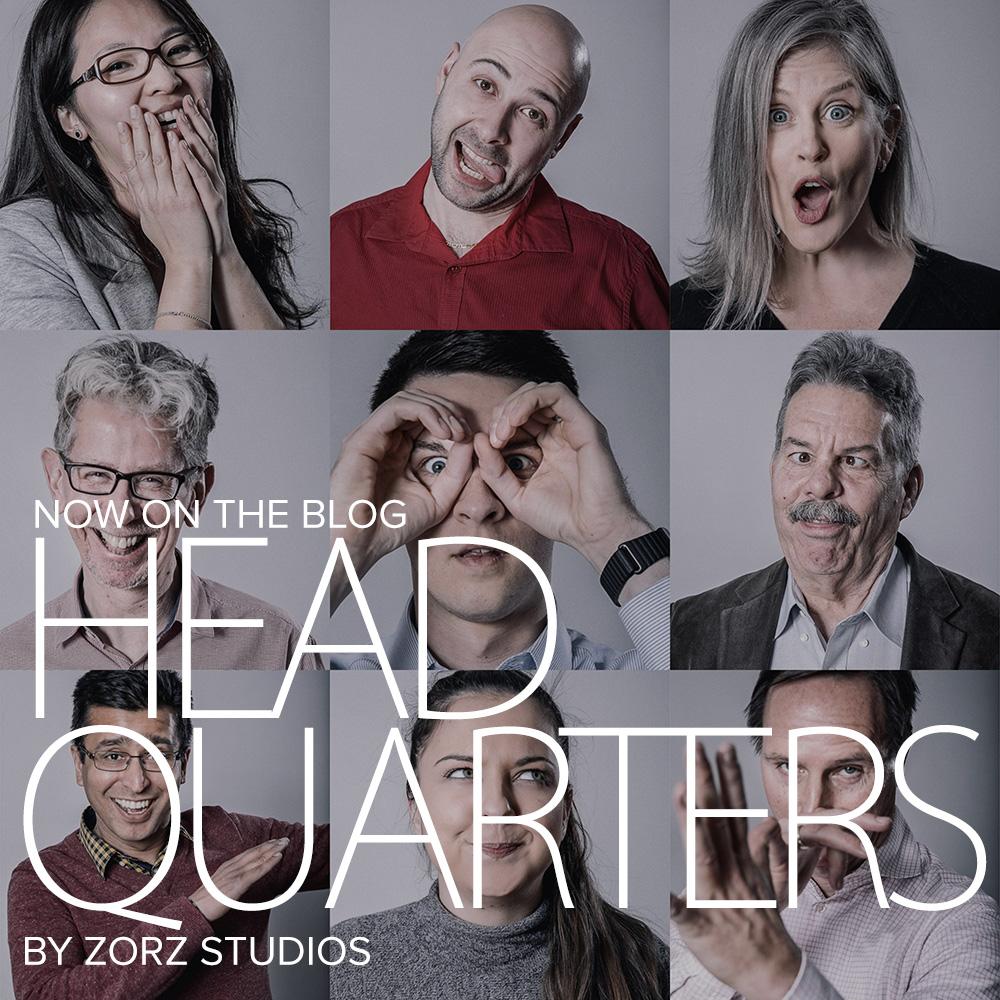 Head Quarters: 60+ Offbeat Headshots on Enterprise Level by Zorz Studios (1)