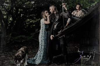Game of Thrones Inspired Birthday Photoshoot by Zorz Studios (6)