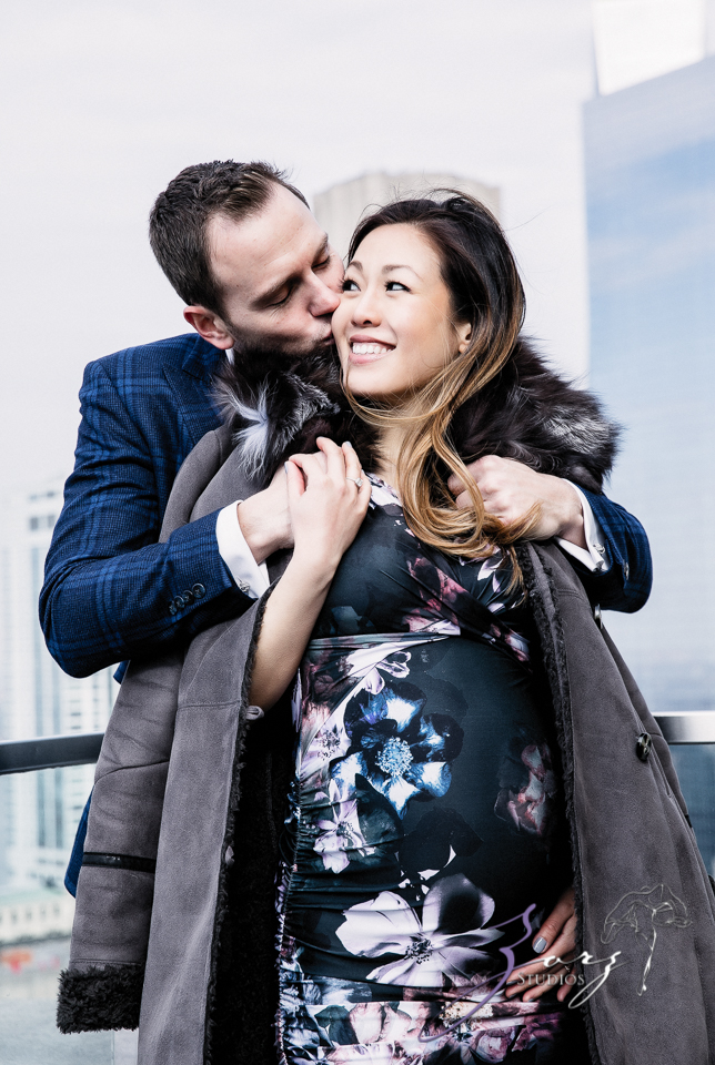 Sonar: Maternity Photos from NYC to the Ocean in One (Long) Day by Zorz Studios (32)