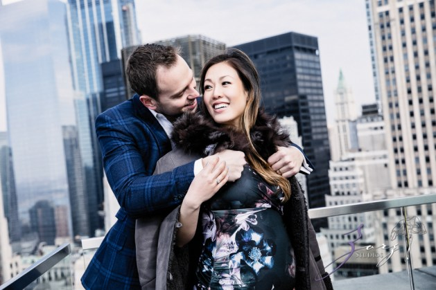 Sonar: Maternity Photos from NYC to the Ocean in One (Long) Day by Zorz Studios (31)