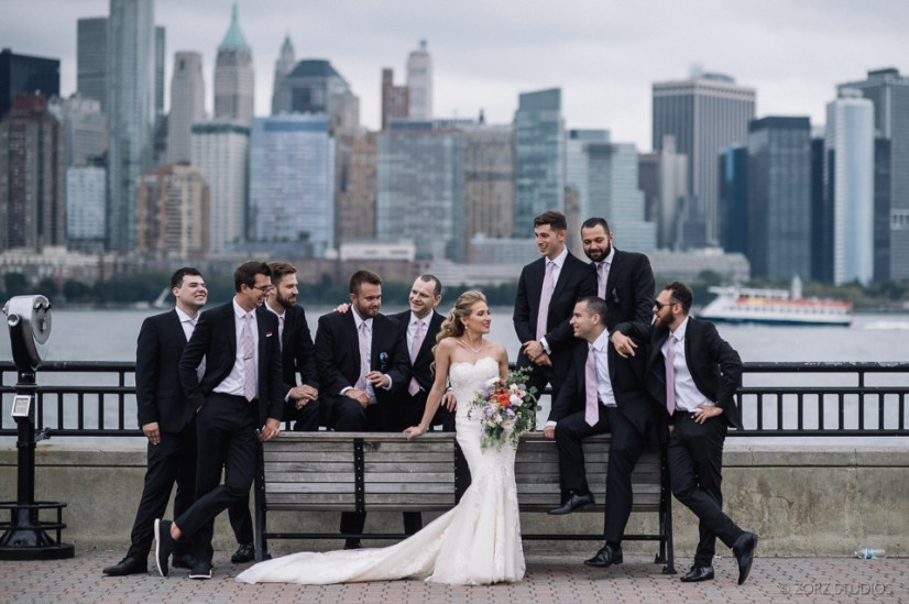 NYC Wedding Photo Permits for Most Popular Photoshoot Locations by Zorz Studios (15)