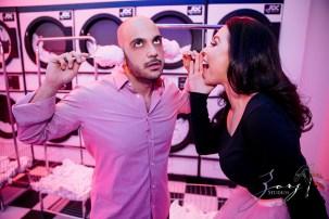 Sound Advice: Gloria + Edmond = Funny Engagement Photos by Zorz Studios (33)