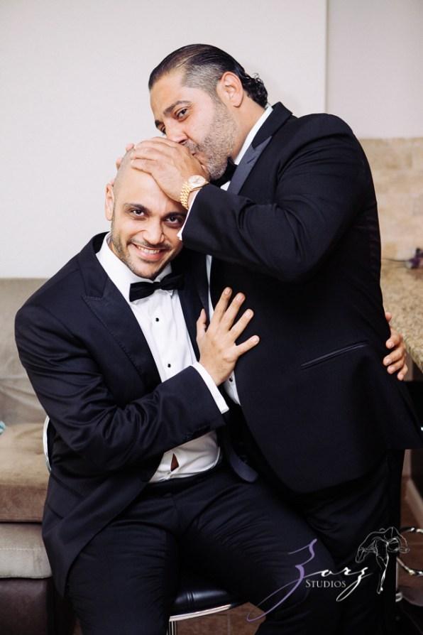 Cuffed: Gloria + Edmond = Persian/Russian Jewish Glorious Wedding by Zorz Studios (82)