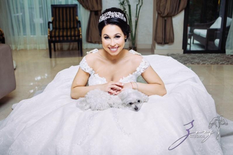 Cuffed: Gloria + Edmond = Persian/Russian Jewish Glorious Wedding by Zorz Studios (58)