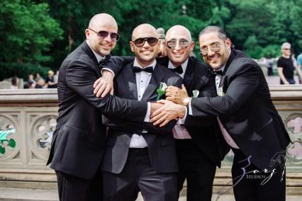 Cuffed: Gloria + Edmond = Persian/Russian Jewish Glorious Wedding by Zorz Studios (50)
