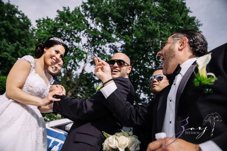 Cuffed: Gloria + Edmond = Persian/Russian Jewish Glorious Wedding by Zorz Studios (40)