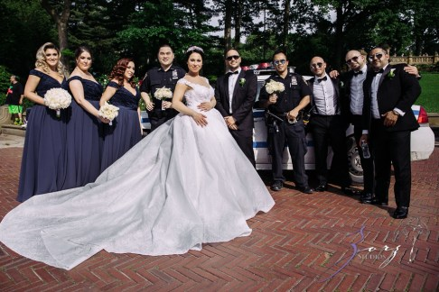 Cuffed: Gloria + Edmond = Persian/Russian Jewish Glorious Wedding by Zorz Studios (36)