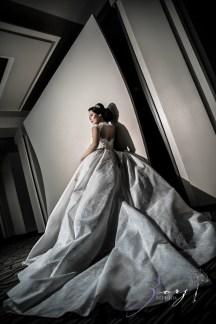 Cuffed: Gloria + Edmond = Persian/Russian Jewish Glorious Wedding by Zorz Studios (32)