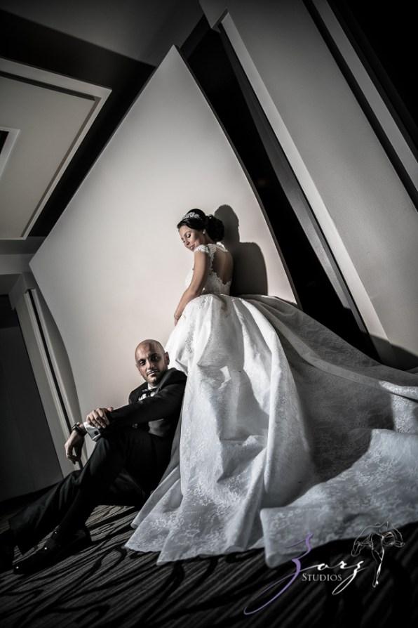Cuffed: Gloria + Edmond = Persian/Russian Jewish Glorious Wedding by Zorz Studios (30)