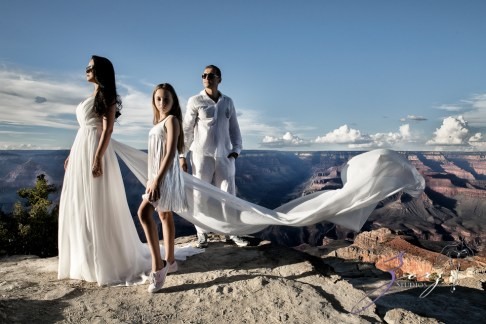 Ikara: Epic Beauty Portraits in Grand Canyon and Antelope Canyon by Zorz Studios (13)