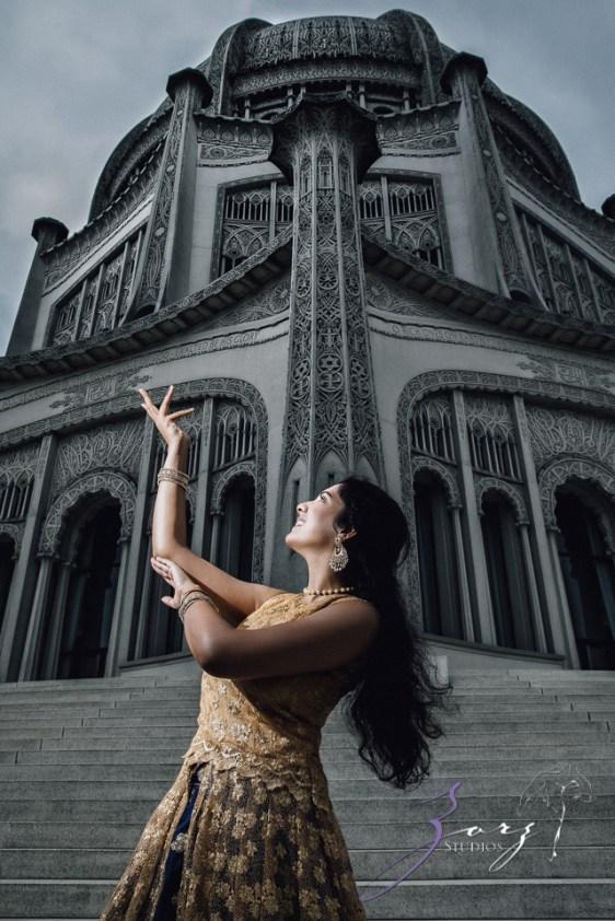 Redress: Bollywood Dance Photoshoot by Zorz Studios (5)