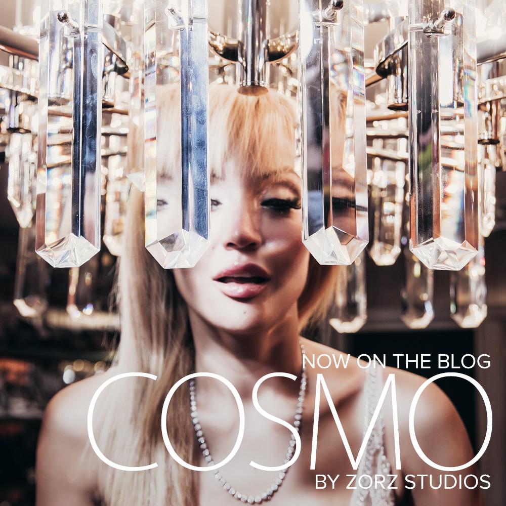 Cosmo: Mother-Daughter Cosmopolitan Birthday Party by Zorz Studios (114)