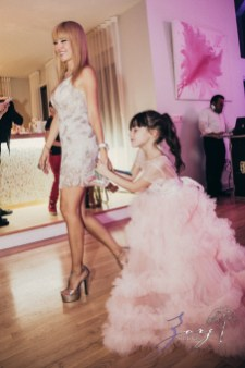 Cosmo: Mother-Daughter Cosmopolitan Birthday Party by Zorz Studios (112)