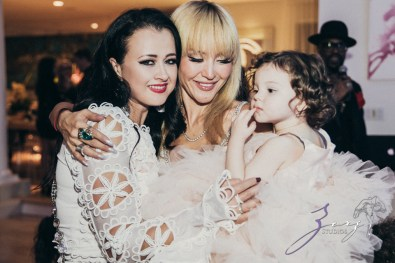 Cosmo: Mother-Daughter Cosmopolitan Birthday Party by Zorz Studios (101)