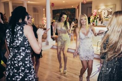 Cosmo: Mother-Daughter Cosmopolitan Birthday Party by Zorz Studios (64)