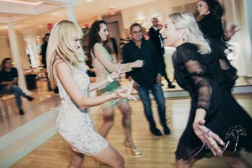 Cosmo: Mother-Daughter Cosmopolitan Birthday Party by Zorz Studios (62)