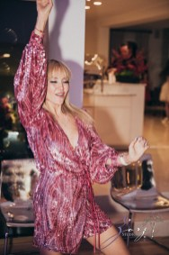 Cosmo: Mother-Daughter Cosmopolitan Birthday Party by Zorz Studios (30)