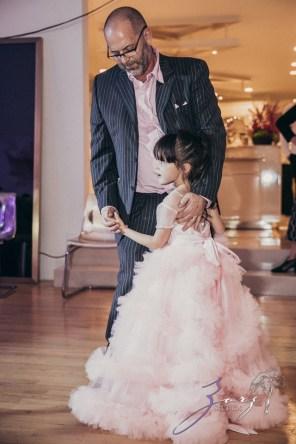 Cosmo: Mother-Daughter Cosmopolitan Birthday Party by Zorz Studios (27)