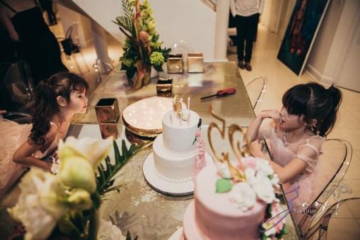 Cosmo: Mother-Daughter Cosmopolitan Birthday Party by Zorz Studios (18)