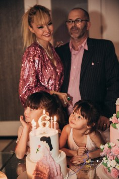 Cosmo: Mother-Daughter Cosmopolitan Birthday Party by Zorz Studios (14)