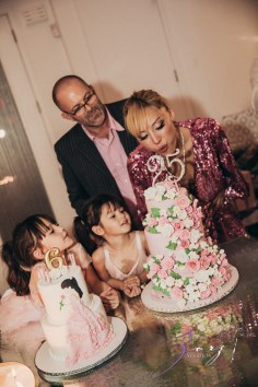 Cosmo: Mother-Daughter Cosmopolitan Birthday Party by Zorz Studios (12)