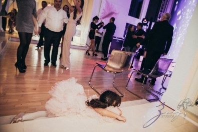 Cosmo: Mother-Daughter Cosmopolitan Birthday Party by Zorz Studios (10)