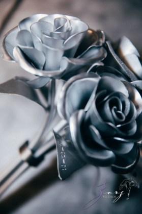 Vetz: Nicki + Adam = Industrial-Chic Wedding by Zorz Studios (106)