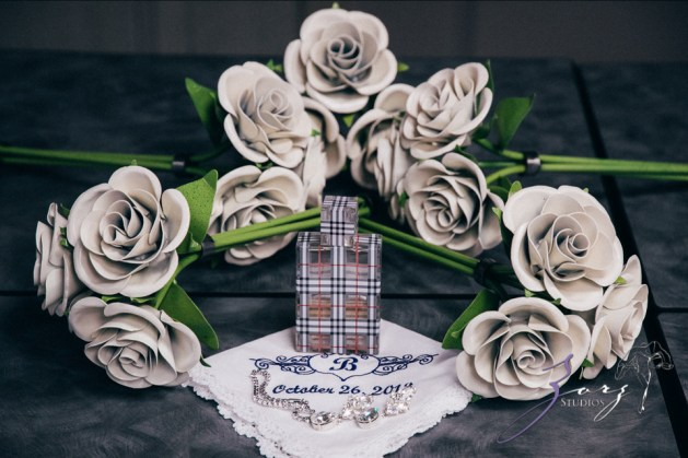Vetz: Nicki + Adam = Industrial-Chic Wedding by Zorz Studios (105)