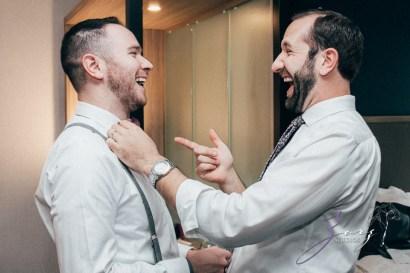 Vetz: Nicki + Adam = Industrial-Chic Wedding by Zorz Studios (95)