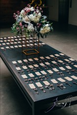 Vetz: Nicki + Adam = Industrial-Chic Wedding by Zorz Studios (82)
