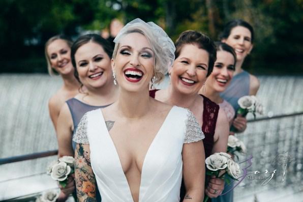 Vetz: Nicki + Adam = Industrial-Chic Wedding by Zorz Studios (81)