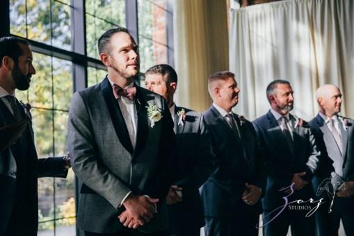 Vetz: Nicki + Adam = Industrial-Chic Wedding by Zorz Studios (57)