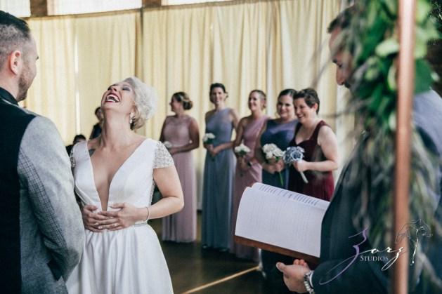 Vetz: Nicki + Adam = Industrial-Chic Wedding by Zorz Studios (48)