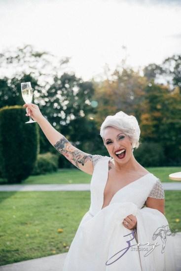Vetz: Nicki + Adam = Industrial-Chic Wedding by Zorz Studios (44)