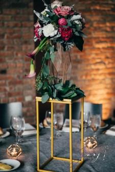 Vetz: Nicki + Adam = Industrial-Chic Wedding by Zorz Studios (38)