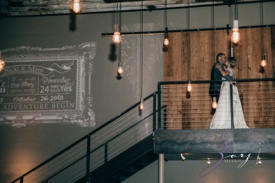 Vetz: Nicki + Adam = Industrial-Chic Wedding by Zorz Studios (27)