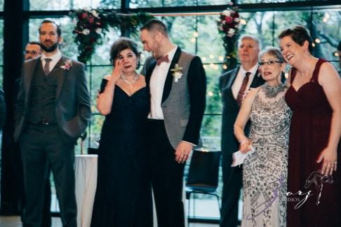 Vetz: Nicki + Adam = Industrial-Chic Wedding by Zorz Studios (23)