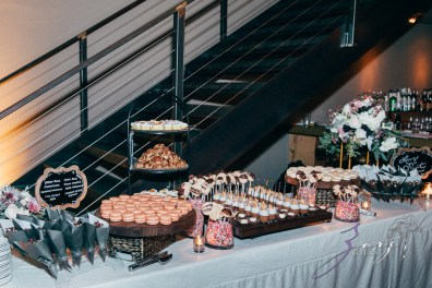Vetz: Nicki + Adam = Industrial-Chic Wedding by Zorz Studios (9)