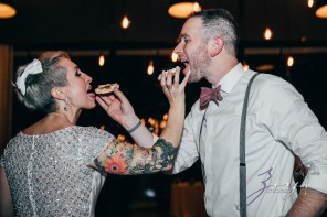 Vetz: Nicki + Adam = Industrial-Chic Wedding by Zorz Studios (6)