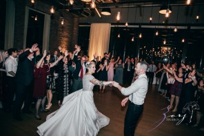 Vetz: Nicki + Adam = Industrial-Chic Wedding by Zorz Studios (4)