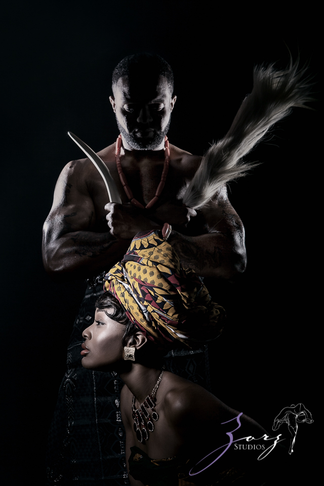 Fam Naija: Vogue-esque Nigerian Family Photoshoot by Zorz Studios (14)
