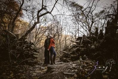 Veritas: Haley + Robert = Natural Beauty Engagement Session by Zorz Studios (1)